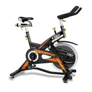 BH Fitness Spinningcykel Duke Electronic, BH Fitness