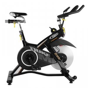 BH Fitness Spinningcykel Duke Magnetic, BH Fitness