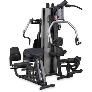 Body-Solid Two-Stack Gym G9S, Body-Solid