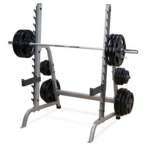 Body-Solid Multi-Press Rack, Body-Solid