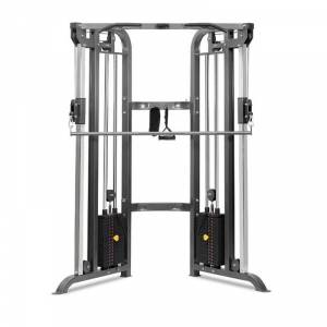 Master Fitness Functional Trainer Silver, Master