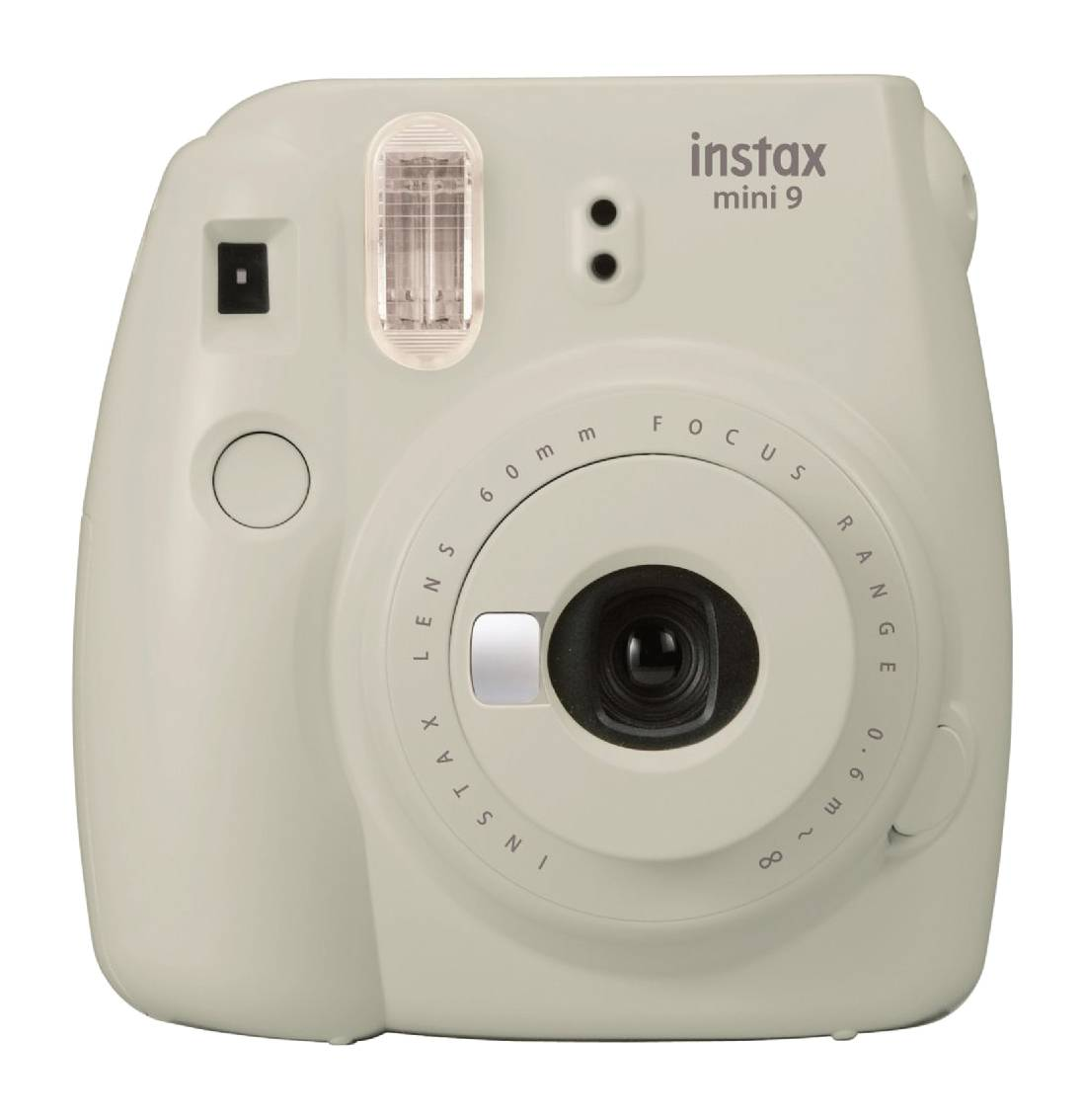 Focus Fujifilm Instax Mini 9 - Smoky White