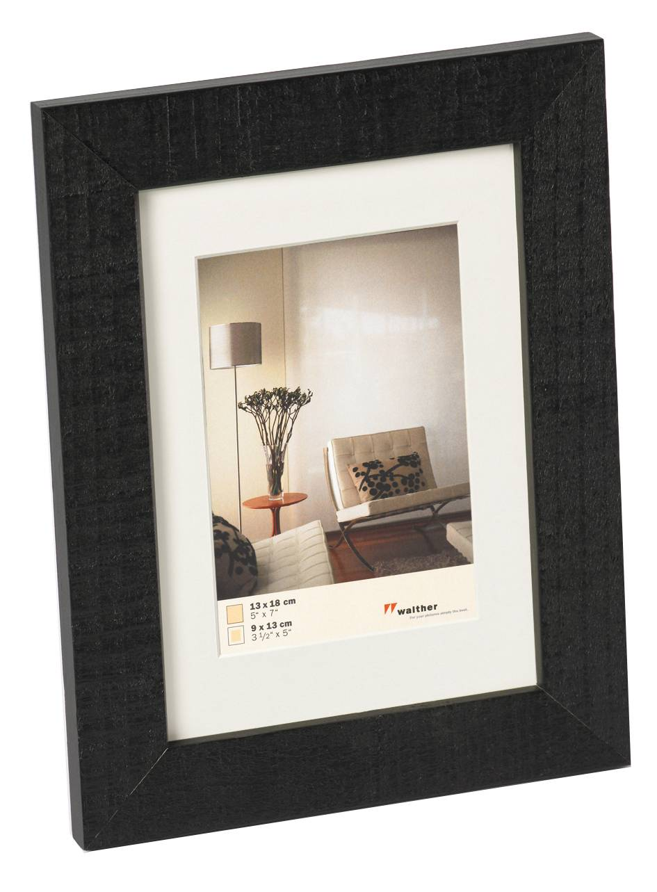 Walther Home Musta 24x30 cm