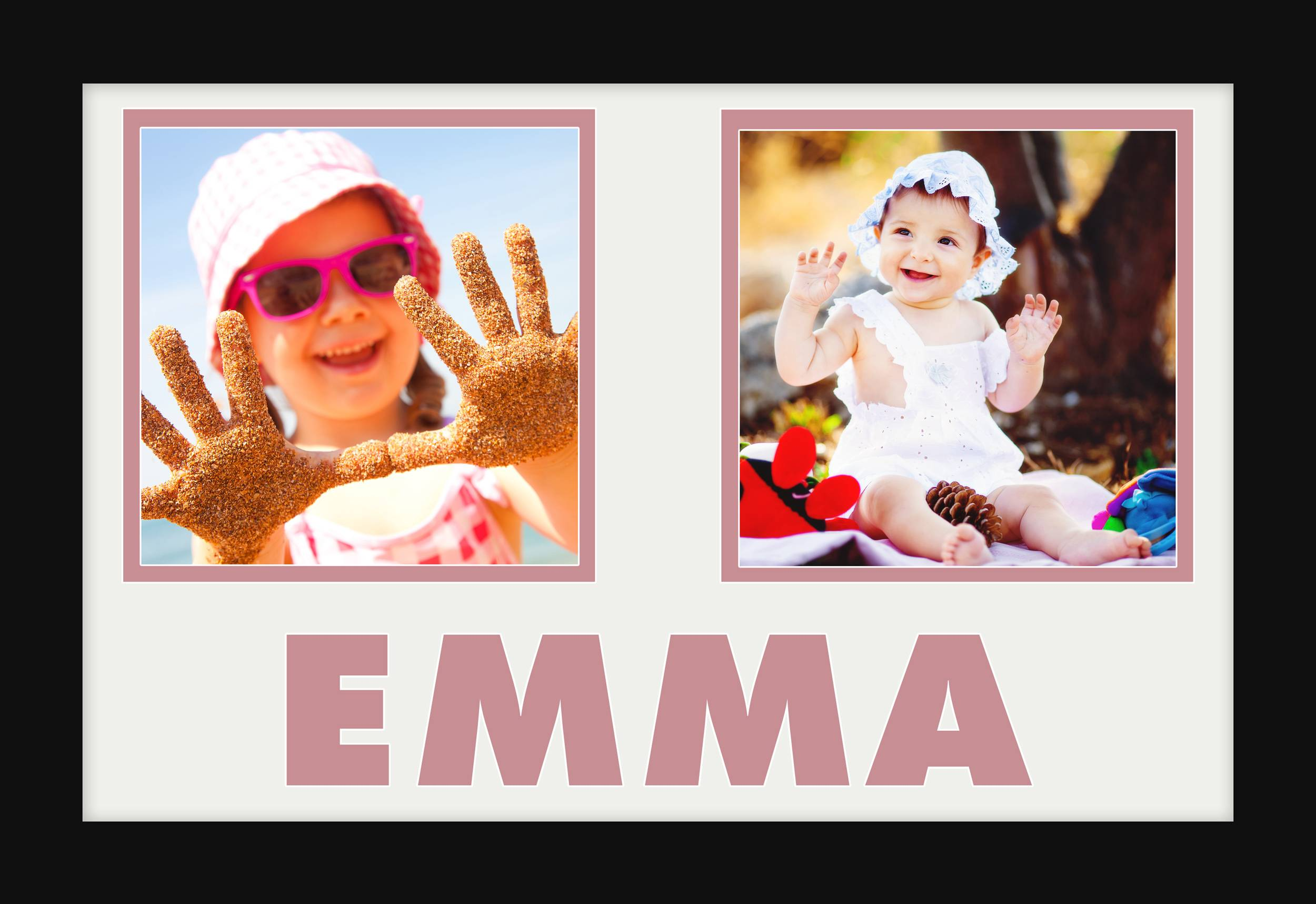 Design by BGA Emma - 2 Bilder