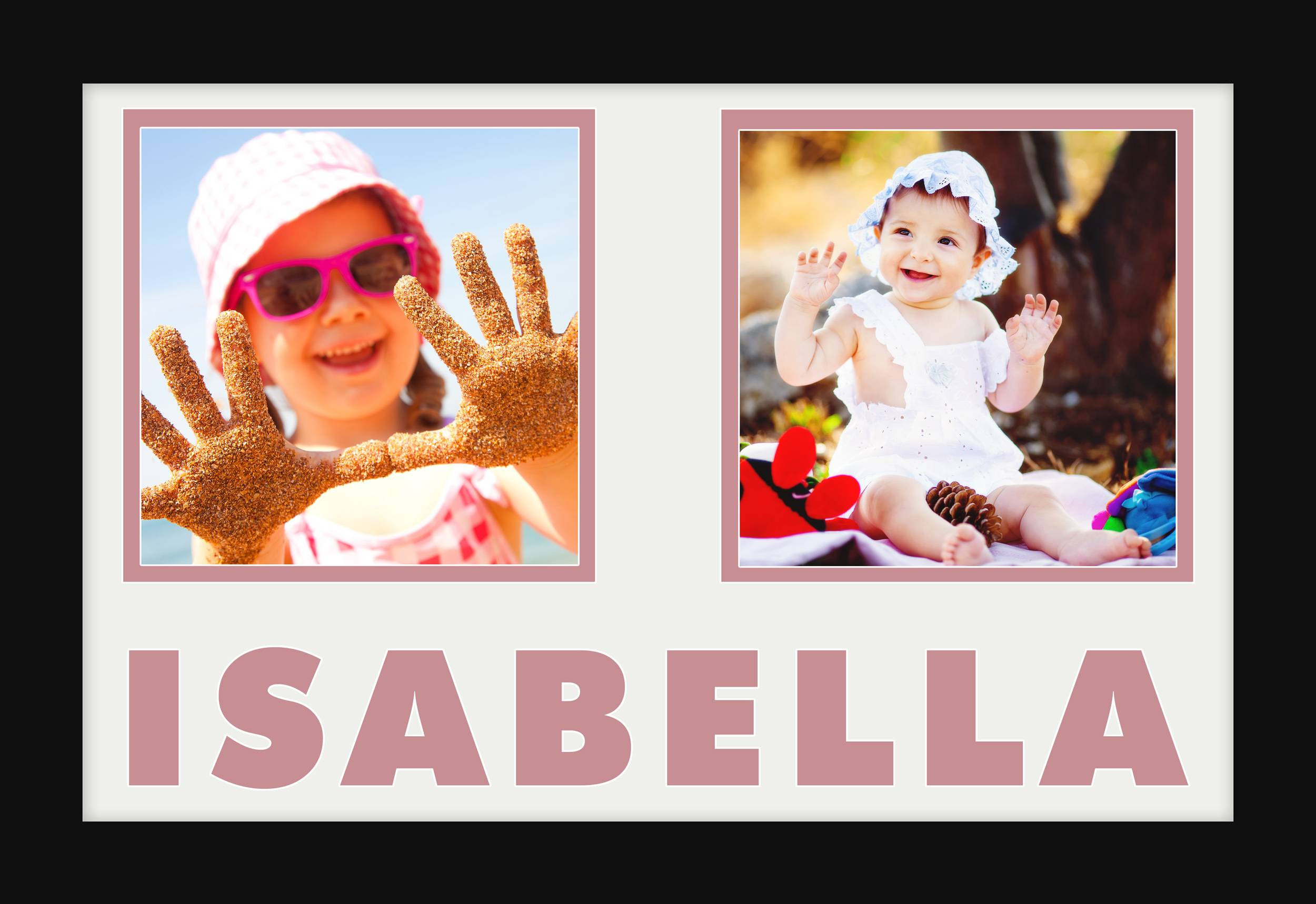 Design by BGA Isabella - 2 Bilder