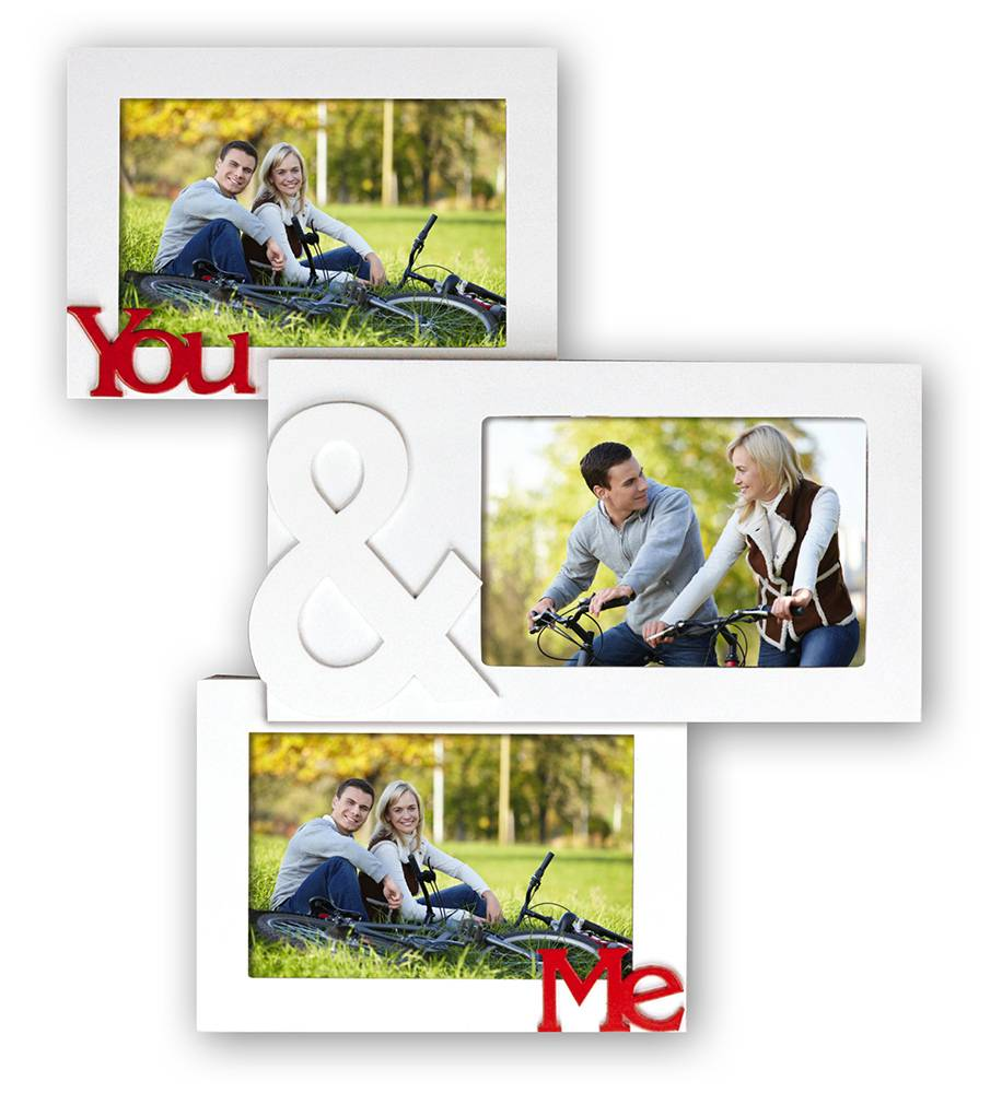 You and Me - 3 kuvalle