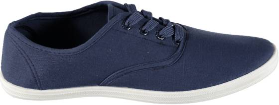 Tribute Tennarit Tribute So Amore Canvas W NAVY (Sizes: 38)