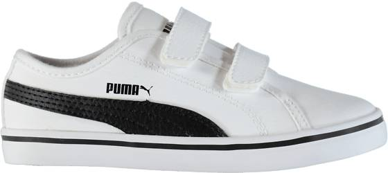 Puma So Elsu Sl Ii Inf Tennarit WHITE (Sizes: 20)