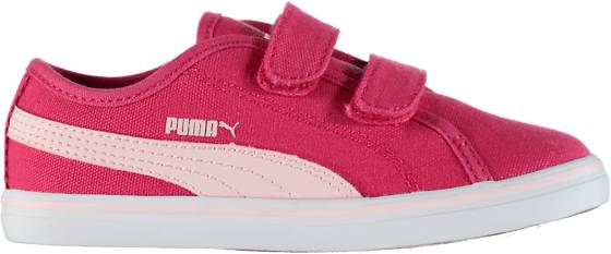 Puma So Elsu Cv Ii Inf Tennarit PINK (Sizes: 25)
