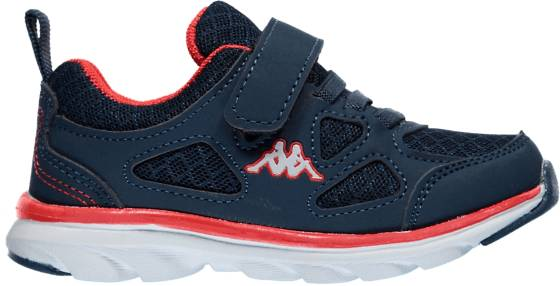 Kappa So Run F Run Inf Tennarit BLUE/ORANGE (Sizes: 26)