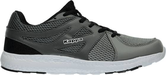 Kappa So Run F Run M Tennarit GREY/BLACK (Sizes: 41)
