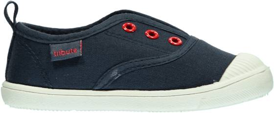 Tribute Tennarit Tribute So Nox Jr NAVY/RED (Sizes: 26)