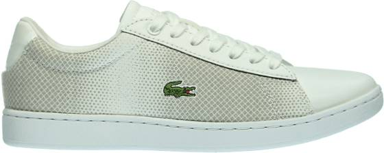 Lacoste Tennarit Lacoste So Carnaby Evo W WHITE (Sizes: 38)