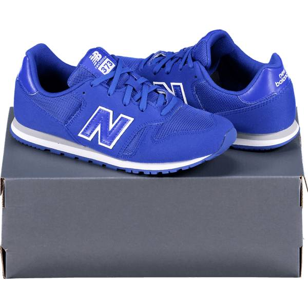 New Balance So Kj373y Jr Tennarit BLUE/WHITE (Sizes: 12)