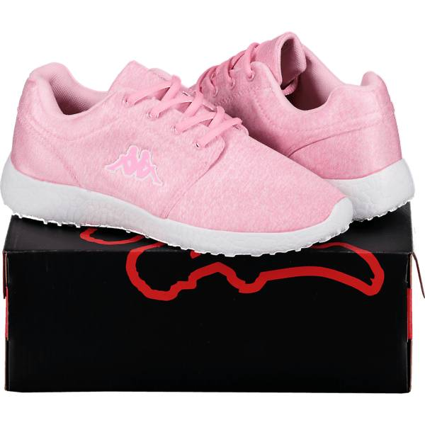 Kappa So Murcia Tennarit PINK (Sizes: 40)