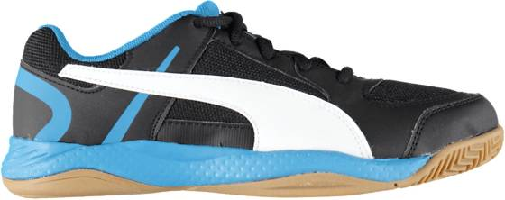 Puma Mailapelit Puma So Veloz Ind Jr BLACK (Sizes: 29)
