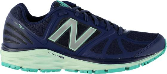 New Balance So 770 W Juoksu BLUE (Sizes: 5)