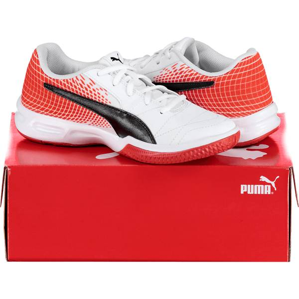 Puma Mailapelit Puma So Veloz Iii Ind M BLACK/RED (Sizes: UK 8)