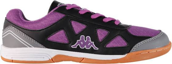 Kappa Juoksu- & treenikengät Kappa So Hartyc Ind Jr PURPLE/ BLACK (Sizes: 39)
