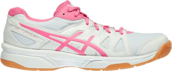 Asics Mailapelit Asics So Upcourt Ii W WHITE/PINK (Sizes: 7)