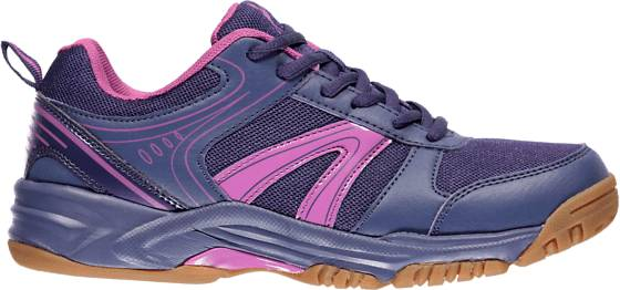X Ttl Mailapelit X Ttl So Indoor Court U LILAC (Sizes: 38)