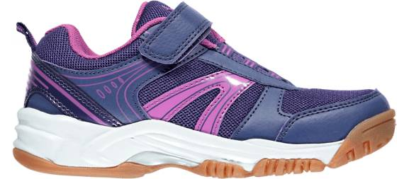 X Ttl Mailapelit X Ttl So Indoor Court Jr LILAC (Sizes: 30)