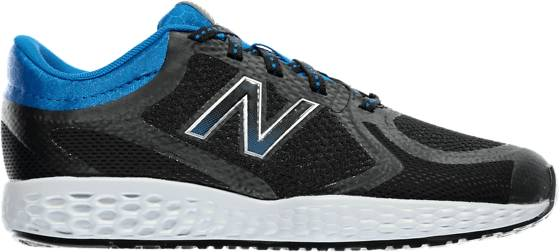 New Balance Juoksu- & treenikengät New Balance So M720 B Jr BLACK/BLUE (Sizes: 33)
