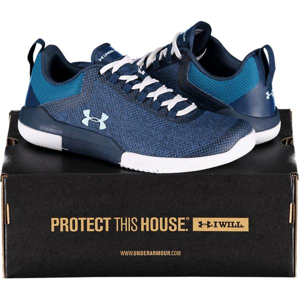Under Armour So Charge Legend W Treeni ROYAL (Sizes: US 6.5)