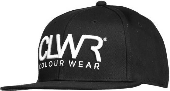 Colour Wear Lippikset Colour Wear So Cap U BLACK (Sizes: One size)