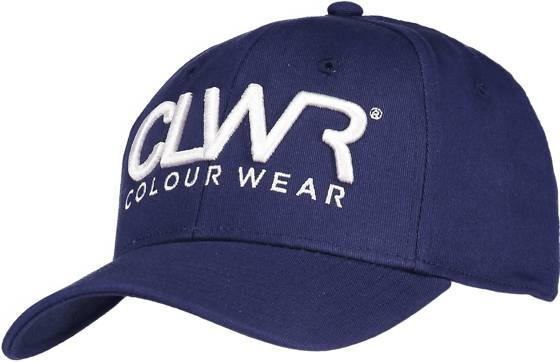 Colour Wear Lippikset Colour Wear So Bow Cap U PATRIOT BLUE (Sizes: S/M)