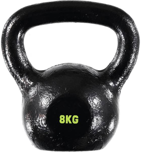Benefit So Kettlebell 8kg Treeni BLACK (Sizes: No size)