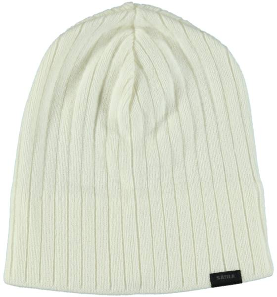 Sätila Pipot & huivit Sätila So Rib Long Beanie WHITE (Sizes: No Size)