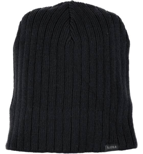 Sätila Pipot & huivit Sätila So Rib Long Beanie NAVY (Sizes: No Size)