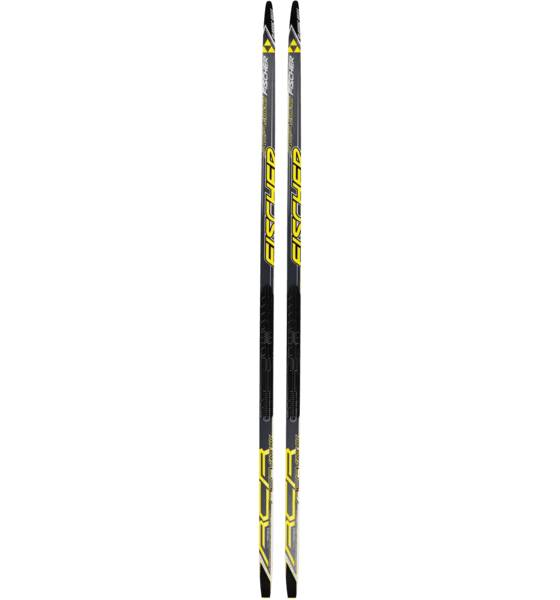 Fischer So Rcr C Sm/cl Nis Maastohiihto YELLOW / GREY (Sizes: 202)