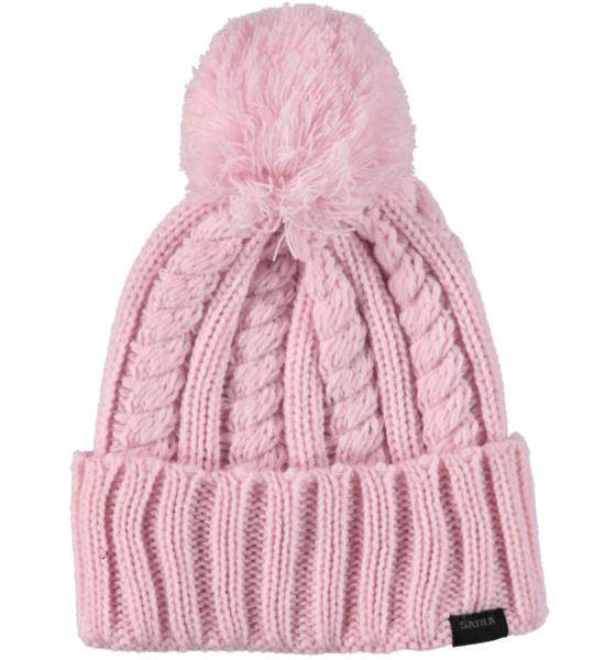 Sätila Pipot Sätila So Cable Pom Jr LIGHT PINK (Sizes: No Size)