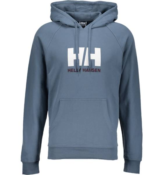 Helly Hansen Yläosat Helly Hansen So Ss Hoodie M BLUE MIRAGE (Sizes: XXL)