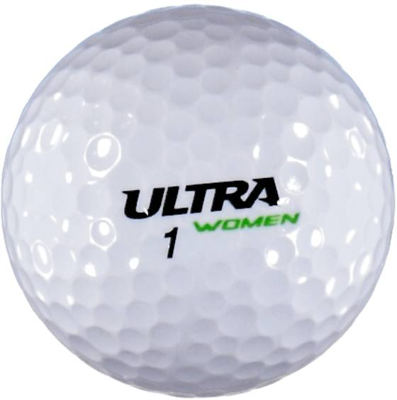 Wilson Golf Wilson So Ultra Pink 15-p WHITE (Sizes: No Size)