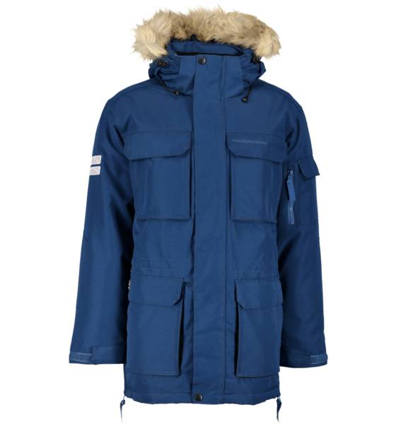 Cross Sportswear So Expedition M Takit DK BLUE (Sizes: S)