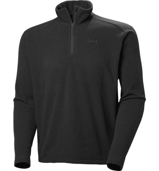 Helly Hansen Fleecet Helly Hansen So Daybreak Flec M BLACK (Sizes: XXL)