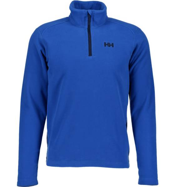 Helly Hansen Yläosat Helly Hansen So Daybreak Flec M OLYMPIAN BLUE (Sizes: XXL)