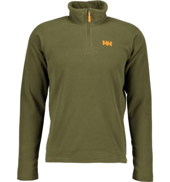 Helly Hansen Yläosat Helly Hansen So Daybreak Flec M IVY GREEN (Sizes: XXL)