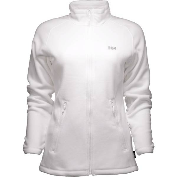 Helly Hansen Fleecet Helly Hansen So Zera Fleece W WHITE (Sizes: XS)