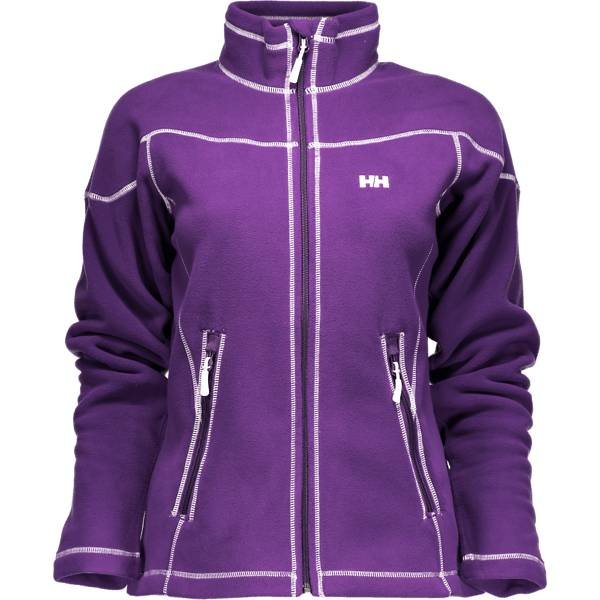 Helly Hansen Fleecet Helly Hansen So Zera Fleece W VIOLET (Sizes: XS)