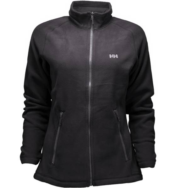 Helly Hansen Fleecet Helly Hansen So Zera Fleece W BLACK (Sizes: L)