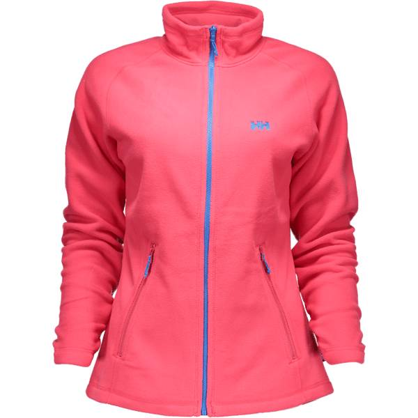 Helly Hansen Fleecet Helly Hansen So Zera Fleece W PINK GLOW (Sizes: S)