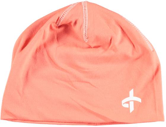 Cross Sportswear Pipot Cross Sportswear So Tight Beanie Jr W CORAL/TURQOISE (Sizes: One size)