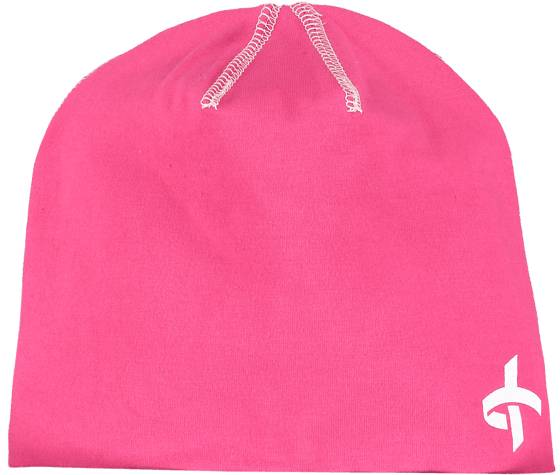 Cross Sportswear Pipot Cross Sportswear So Tight Beanie Jr PINK YARROW (Sizes: One size)