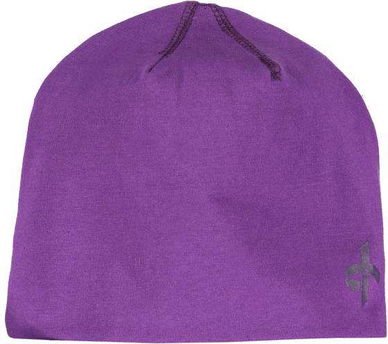 Cross Sportswear So Tight Beanie Jr Pipot GRAPE ROYAL (Sizes: One size)