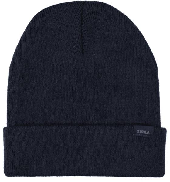 Sätila Pipot & huivit Sätila So Fold Beanie NAVY (Sizes: No Size)