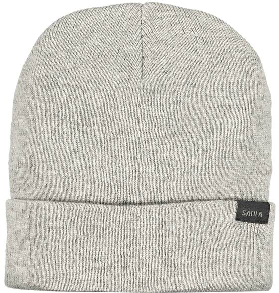 Sätila Pipot & huivit Sätila So Fold Beanie LT GREY MELANGE (Sizes: No Size)